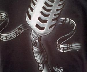 crooner