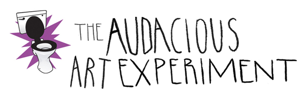 The Audacious Art Experiment