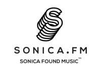 Sonica Found Music logo