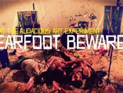 bearfootbeware